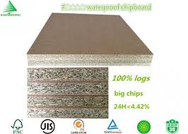 f4 star 18mm waterproof chipboard to make kitchen cabinets