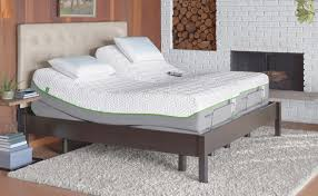 Bed Frames For Tempurpedic Beds Bed Adjustable With Remote Tempur Pedic Split Can You