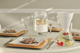 rustic dinner table settings a simple holiday dinner table setting with soma loversiq