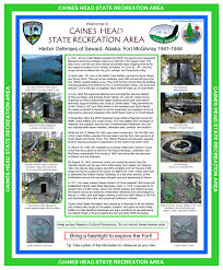 Map Of Seward Alaska by Http Dnr Alaska Gov Parks Units Caineshd Htm