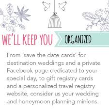 travel registry wedding 25 best honeymoons destination weddings by boscov s travel