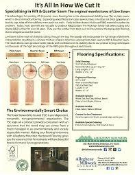 introducing allegheny mountain hardwood flooring allegheny