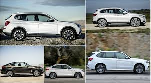 bmw x1 archives the truth about cars