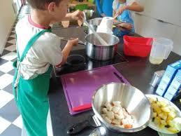 atelier de cuisine pour enfants atelier de cuisine pour les enfants à quimper récréatiloups