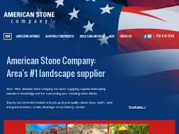 Atlanta Landscape Supply by American Stone Company Landscape Supply Stockbridge