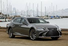 lexus financial services san diego all new 2018 lexus ls steps boldly into the future