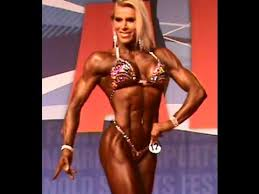 2015 arnold classic women physique competition posing flexing