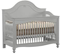 the three hottest trends in baby cribs