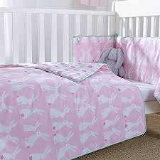 Baby Minnie Mouse Crib Bedding Set 5 Pieces by Bedding Sets Babies R Us