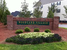 Luxury Homes For Sale In Fayetteville Nc by Woodland Village Apartments In Fayetteville Nc Apartment For Rent