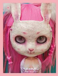 how to make a mask for halloween holiday craft idea make masks for your dolls to decorate for