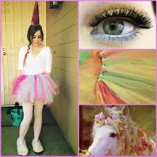 Unicorn Makeup Halloween by Unicorn Costume Buscar Con Google Halloween Pinterest