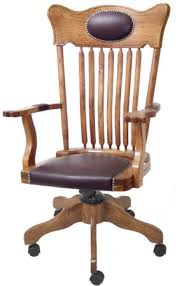 Antique Wooden Office Chair Perfect Oak Office Chair 51 In Home Design Ideas With Oak Office Chair
