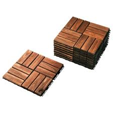 Paving Slabs Lowes by Patio Ideas Acacia Wood Patio Tiles Wood Effect Patio Slabs