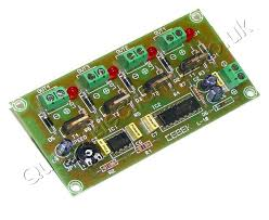 christmas light control module running lights chaser electronic project kits modules quasar