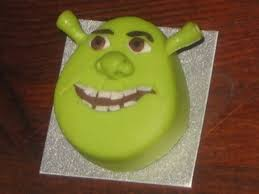 40 best shrek cakes and party ideas images on pinterest shrek