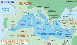 the sea map map of the mediterranean sea and mediterranean sea map size depth