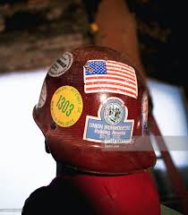 American Flag Hard Hat American Flag Hard Hats Stock Photos And Pictures Getty Images
