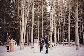 rustic weddings snowy winter rustic wedding rustic wedding chic
