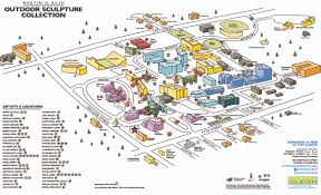 Missouri State Campus Map by Wichita State University Map Of Campus