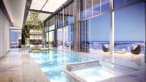 luxury penthouses echo brickell