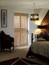 oak shutters by apollo blinds bedroom shutters modern window