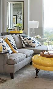 Yellow Grey Chair Design Ideas Yellow And Gray Rooms Grey Room Gray And Room