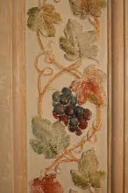 historic paint research and analysis decoration scotland uk