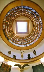 modern day indiana jones u0027 unusual home library design core77