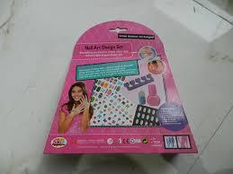 buy rainbow loom ekta nail art design set online at low prices in