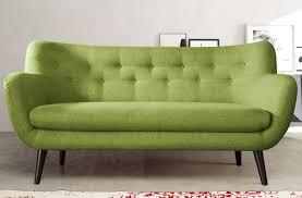 canapé vert 10 canapés qui osent la couleur darty vous