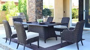 Wicker Outdoor Patio Furniture Agio Usa Patio Furniture Tags Usa Patio Furniture Debut