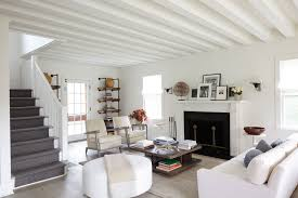 big picture home tour this dreamy whitewashed cottage is too