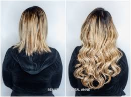 hair extension before and after hair extensions photos houston hair extension salon