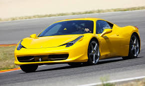 Ferrari 458 Turbo - ferrari u0027458 t u0027 to debut at geneva sub 4l twin turbo v8 report