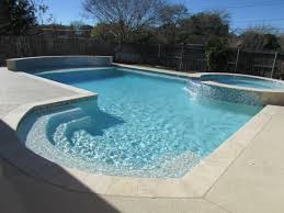 Pool Designs And Prices by Custom Swimming Pool Photos In Houston Texas Living Exteriors