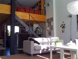 Living Room With Stairs Design Loftylovin U2022 27 Stair Design Ideas To Organize Your Loft