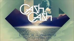 cash cash lightning feat john rzeznik youtube