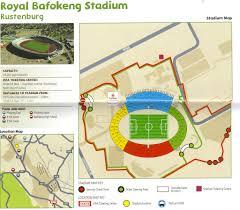 fifa 2010 world cup stadium rustenburg royal bafokeng ask nanima