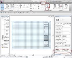 floor plan grid template applied software blog revit guide grids what
