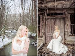 knoxville wedding photographer in snow knoxville wedding photographer photographer in