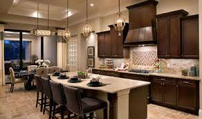 mediterranean home with circular dining room 66321we