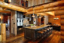 Log Cabin Kitchen Ideas Decor Ideas For Log Cabin Log Cabin Decor Ideas Decorating