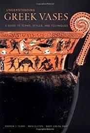 Different Types Of Greek Vases The Greek Vase Art Of The Storyteller John H Oakley