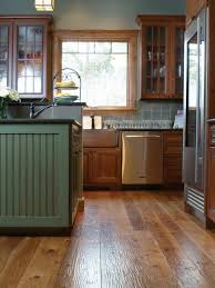 kitchen cabinets with hardwood floors home design ideas