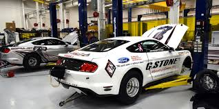 mustang auto shop watson racing s550 mustang racing parts to complete auto racing
