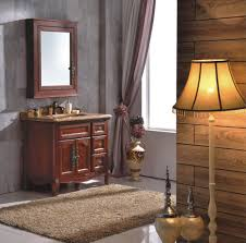 Wood Bathroom Furniture Compare Prices On Solid Wood Bathroom Cabinets Online Shopping
