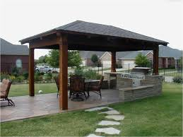 outdoor kitchen roof ideas outdoor kitchen roof ideas kitchen showcase your charming outdoor
