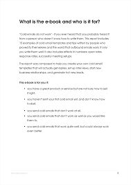 How To Write Email Business by 15 Cold Email U0026 Follow Up Email Templates Woodpecker Co