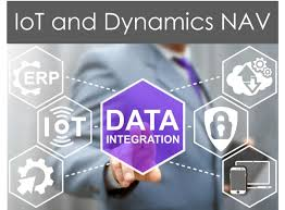 The Internet Of Things And by The Internet Of Things And Dynamics Nav Archerpoint Inc
